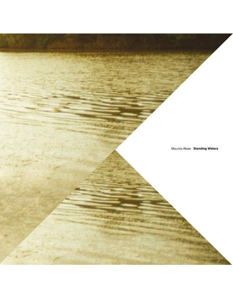 Black Sweat Abate, Maurizio: Standing Waters LP