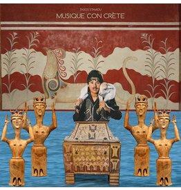 Discrepant Stamou, Tasos: Musique Con Crete LP