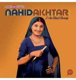 Finders Keepers Akhtar, Nahid: I Am Black Beauty LP