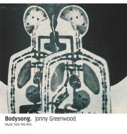 XL Greenwood, Jonny: Bodysong. OST LP