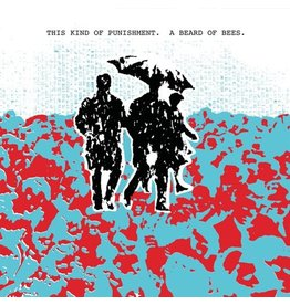 Superior Viaduct This Kind of Punishment: A Beard of Bees LP