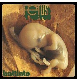 Superior Viaduct Battiato, Franco: Fetus LP