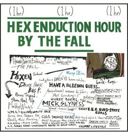 Superior Viaduct Fall: Hex Enduction Hour LP