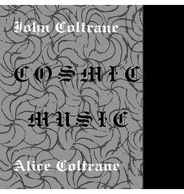 Superior Viaduct Coltrane, John & Alice: Cosmic Music LP