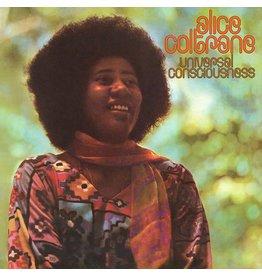 Superior Viaduct Coltrane, Alice: Universal Consciousness LP