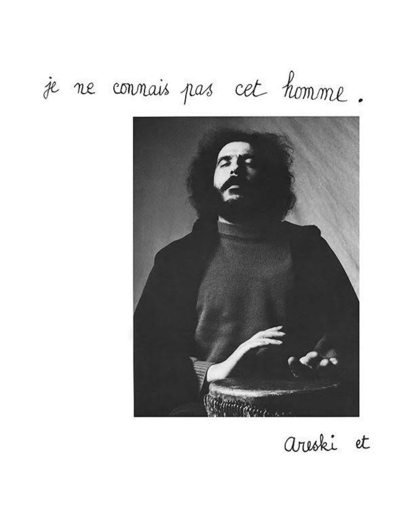 Superior Viaduct Areski & Fontaine, Brigitte: Je Ne Connais Pas Cet Homme LP