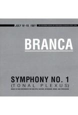 Roir Branca, Glenn: Symphony No. 1 (Tonal Plexus) LP