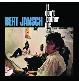 Superior Viaduct Jansch, Bert: It Don't Bother Me LP