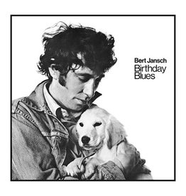 Superior Viaduct Jansch, Bert: Birthday Blues LP