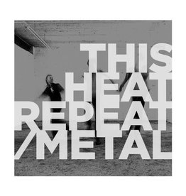 Modern Classics This Heat: Repeat/Metal LP