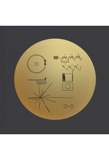 OZMA Various: Voyager Golden Record BOX