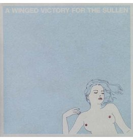 Kranky A WingedVictory for the Sullen: s/t LP