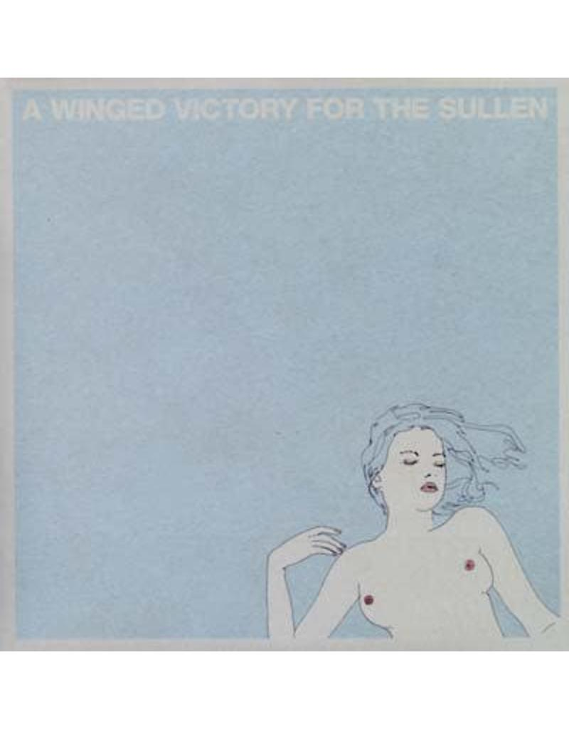 Kranky A Winged Victory for the Sullen: s/t LP