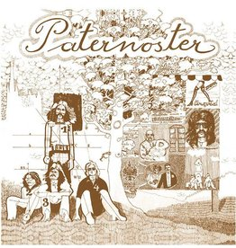 Now Again Paternoster: s/t LP