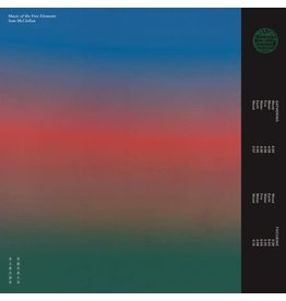 Seance Centre McClellan, Sam: Music of the Five Elements LP