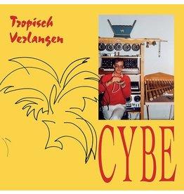 Stroom Cybe: Tropisch Verlangen LP