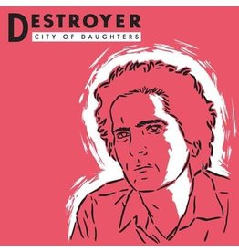 Merge Destroyer: City Of Daughters LP