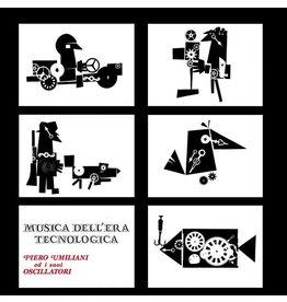 Dagored Umiliani, Piero: Musica Dell'Era Tecnologica LP