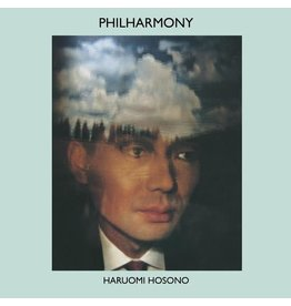 Light in the Attic Hosono, Haruomi: Philharmony LP