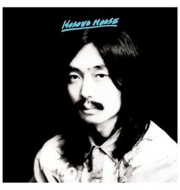 Light in the Attic Hosono, Haruomi: Hosono House LP