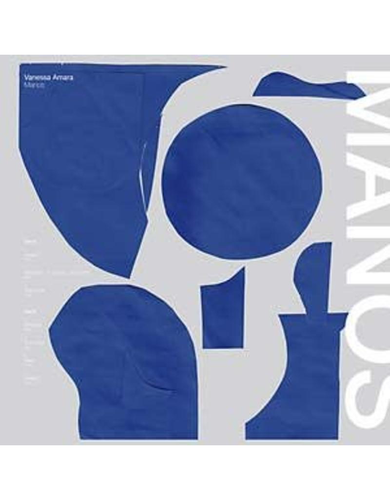 Posh Isolation Amara, Vanessa: Manos LP