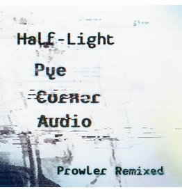 More Than Human Pye Corner Audio: Half Light LP