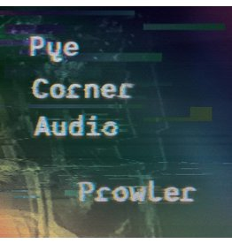 More Than Human Pye Corner Audio: Prowler LP
