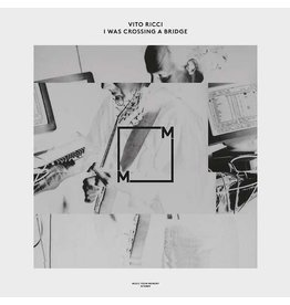 Music From Memory Ricci, Vito: I Was Crossing a Bridge 2LP