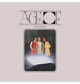 Warp Oneohtrix Point Never: Age Of LP