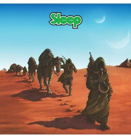 Southern Lord Sleep: Dopesmoker LP