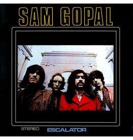 Morgan Blue Town Gopal, Sam: Escalator LP