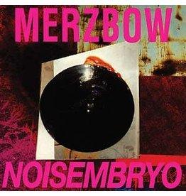 Hospital Merzbow: Noisembryo 2LP