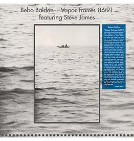 Soave Baldan, Bebo: Vapor Frames LP