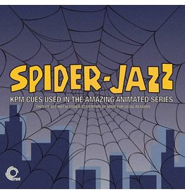 Trunk Various: Spider Jazz LP