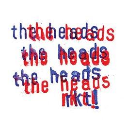 Rooster Heads: Rkt! LP