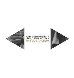 Impulse Coltrane, John: Both Directions At Once DLX LP