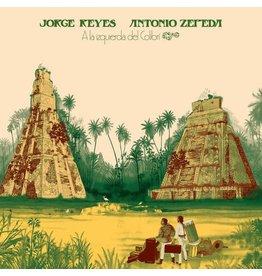 Emotional Rescue Reyes, Jorge/Zepeda, Antonio: A La Izquierda Del Colibri LP