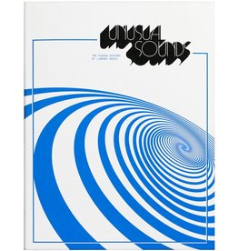 Anthology Hollander, David: Unusual Sounds Book