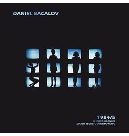 Soave Bacalov, Daniel: 1984/5 Il Ladro Di Anime 2LP