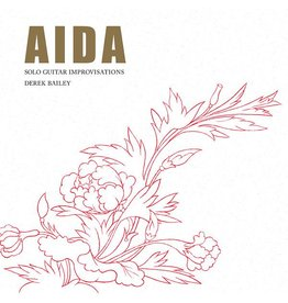 Honest Jon's Bailey, Derek: Aida 2LP