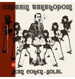Souffle Continu Cohen-Solal, Jean: Captain Tarthopom LP