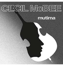Everland McBee, Cecil: Mutima LP