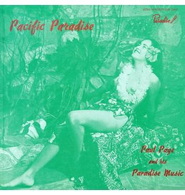 Subliminal Sounds Page, Paul: Pacific Paradise 2LP