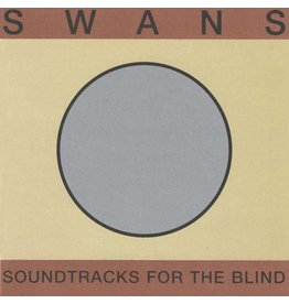 Young God Swans: Soundtracks for the Blind BOX