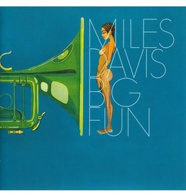 Music on Vinyl Davis, Miles: Big Fun LP