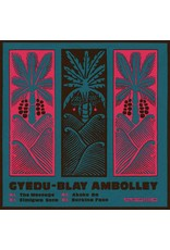 Analog Africa Ambolley, Gyedu-Blay: The Message LP