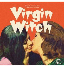 Trunk Dicks, Ted: Virgin Witch LP