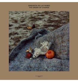 Music From Memory Orquesta de las Nubes: The Order of Change LP