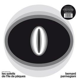 WRWTFWW Parmegiani, Bernard: Les Soleils de L'ile de Paques / La Brulure de Mille Soleils  2LP