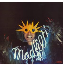 Cache Cache Madfilth: s/t LP